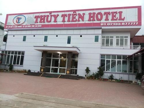 Thuy Tien Hotel, Lai Châu