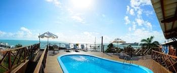 馬薩利斯帕拉雅飯店 Marsallis Praia Hotel