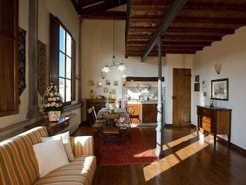 Hotel - MSN Suites Palazzo Uguccioni