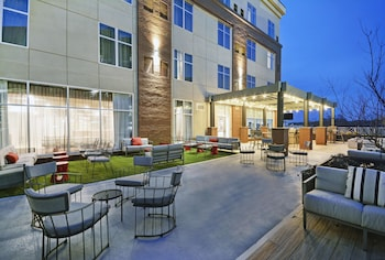 雅典希爾頓惠庭套房飯店 Homewood Suites by Hilton Athens