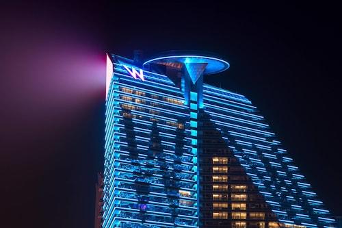 W XIAN, Xi'an