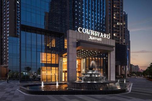 . Courtyard by Marriott Shenzhen Bao'an
