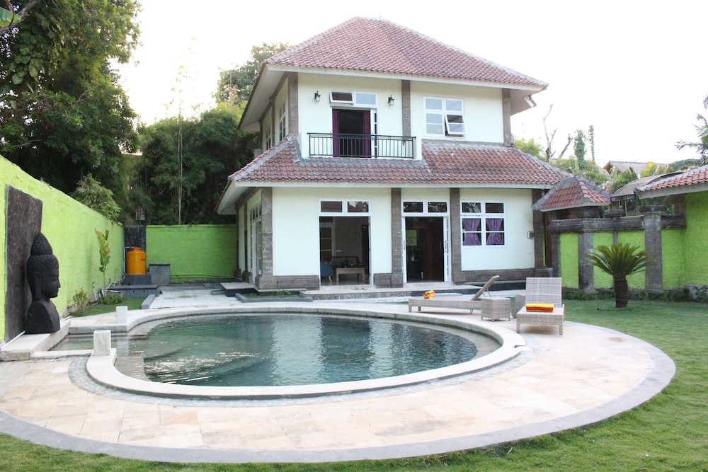 Villa Gloria Bali