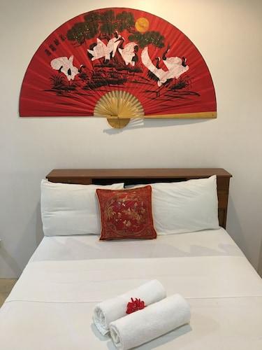 Tagimoucia House Hotel, Rewa