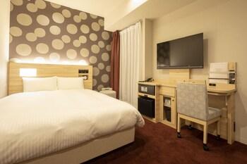 HOTEL WBF GOJO OMIYA Room