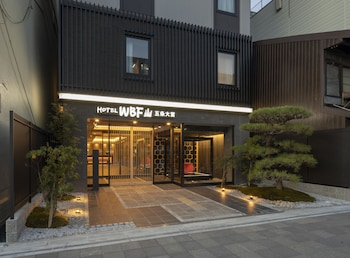 HOTEL WBF GOJO OMIYA Featured Image