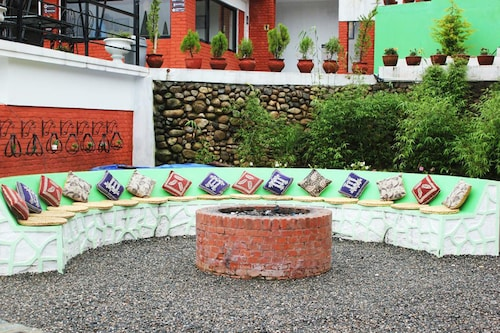 Om Adhyay Retreat Resort, Narayani