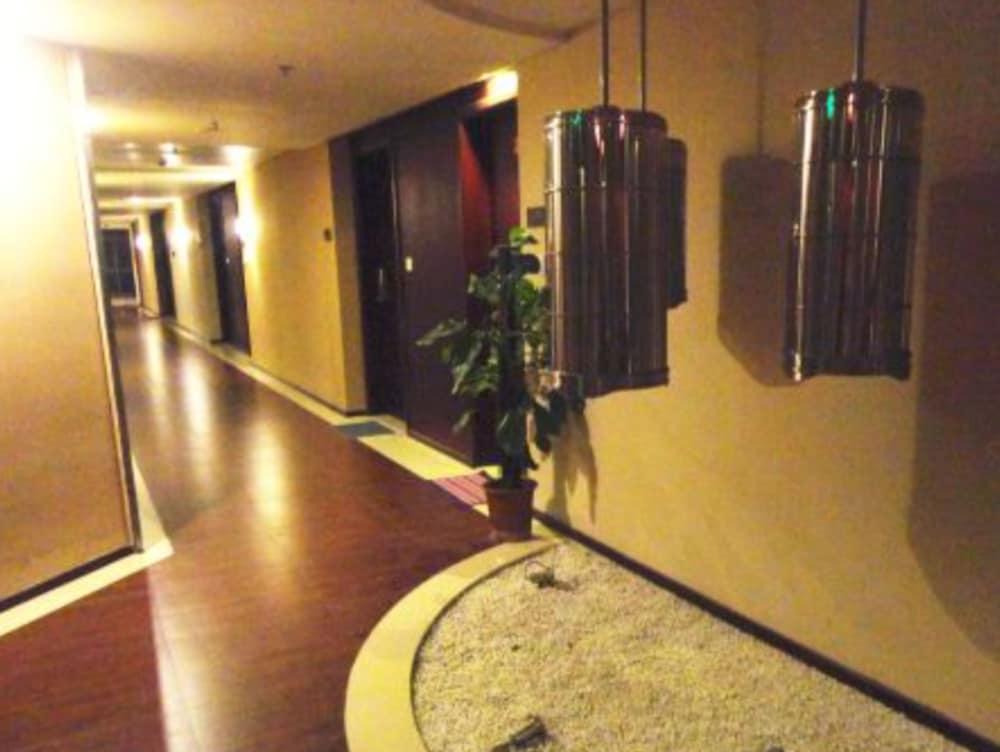 北京イン アパートメント - 王府井 (北京商旅智選北京inn公寓王府井店)