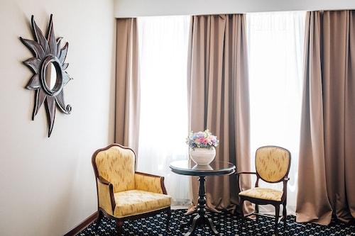 Sun Hotel, Irkutskiy rayon
