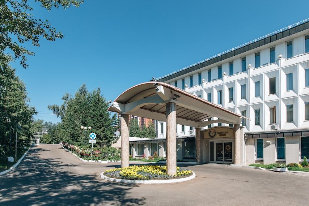 Hotel Sun Hotel
