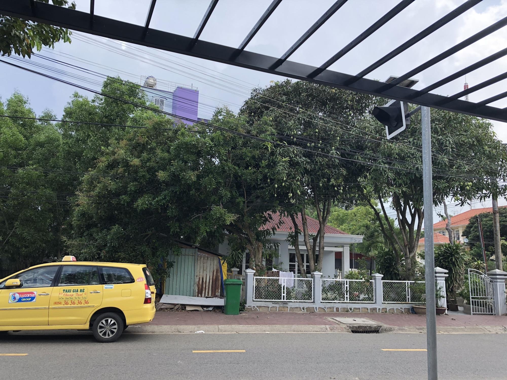 Thanh Xuan Hostel, Côn Đảo