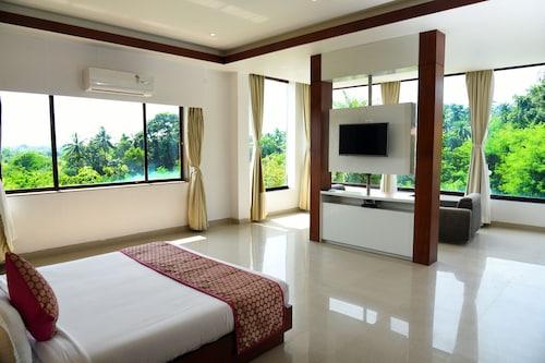 . Hotel Tania Searock
