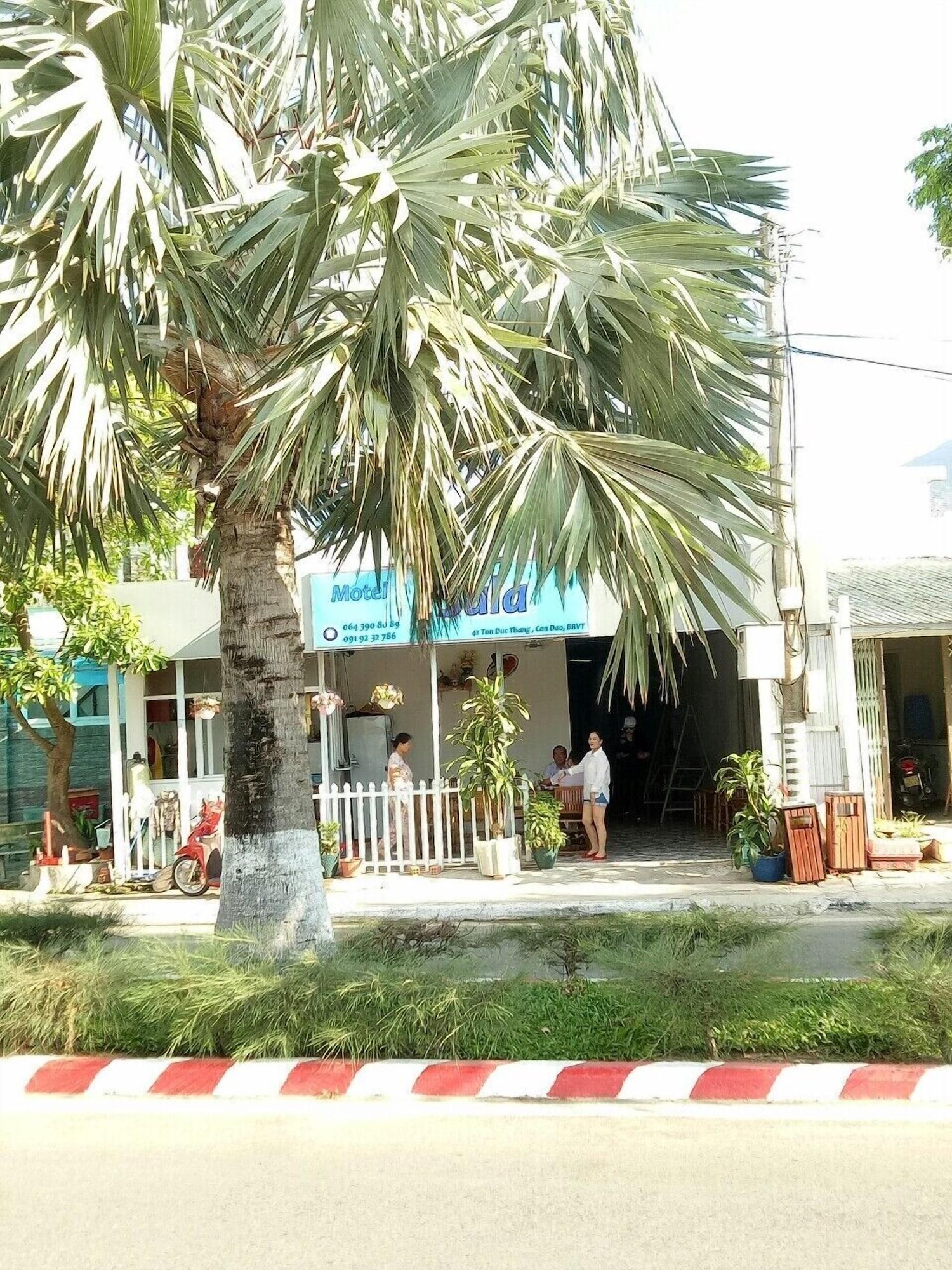 Sala Motel, Côn Đảo