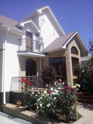 Guest house Rendez-vous, Anapskiy rayon