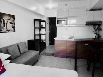 BELLA LIFESTYLE STUDIO Living Area