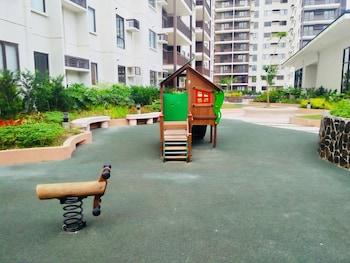 BELLA LIFESTYLE STUDIO Children's Play Area - Outdoor