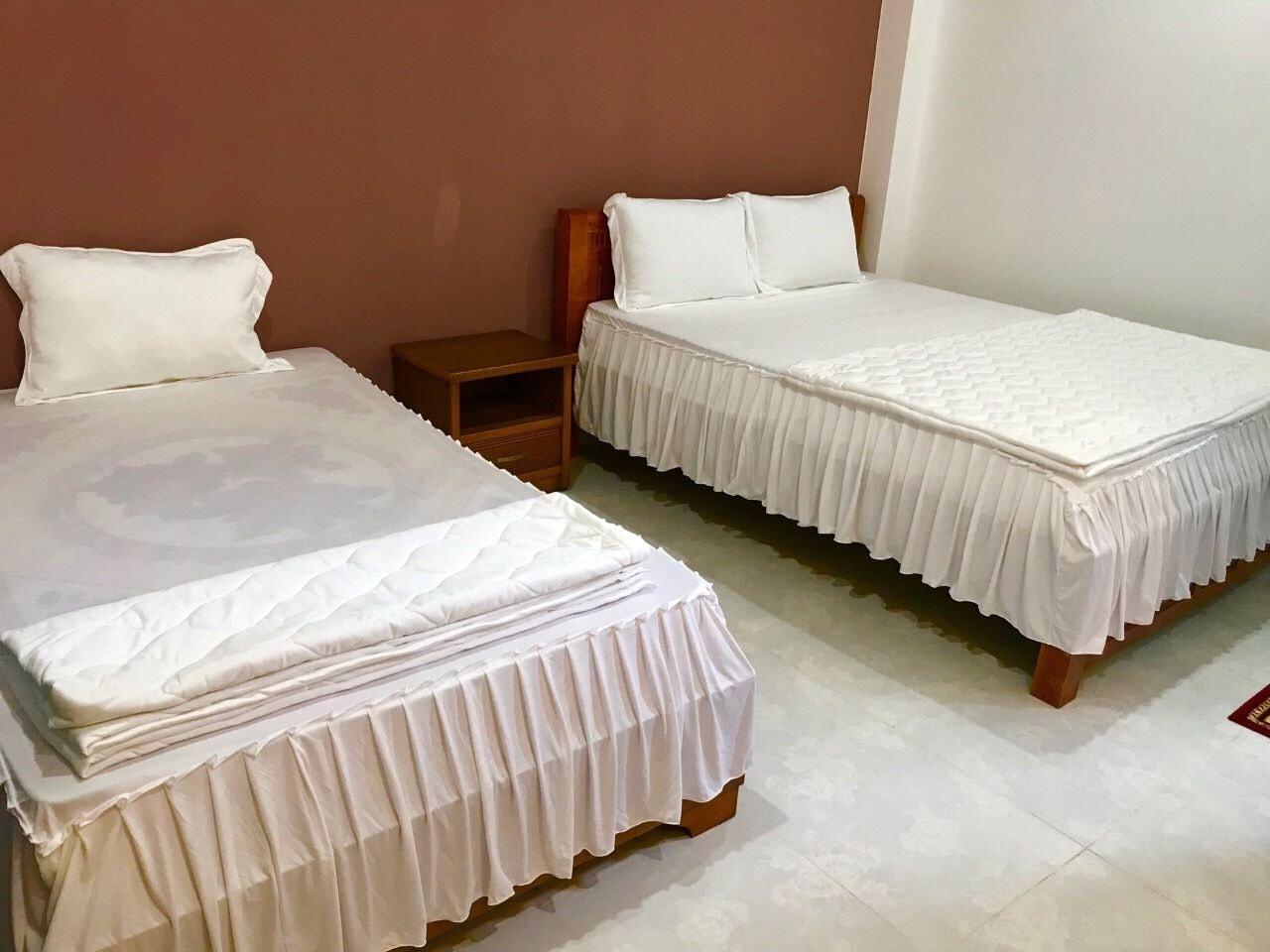 IQ Hotel, Côn Đảo