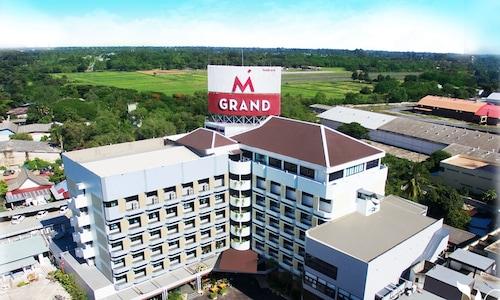 . M Grand Hotel Roiet
