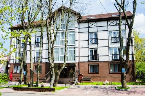 Hotel Gerkules, Svetlogorsk