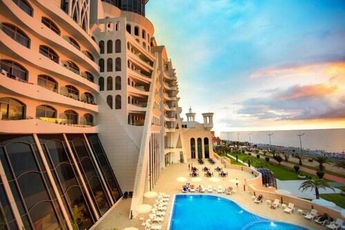 . The Grand Gloria Hotel