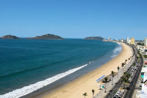 . Jacarandas-habitación Para 3 Personas en Mazatlán