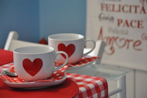 Bed & Breakfast Ventodibora, Trieste