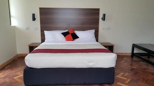 Anka Resort, Kieni