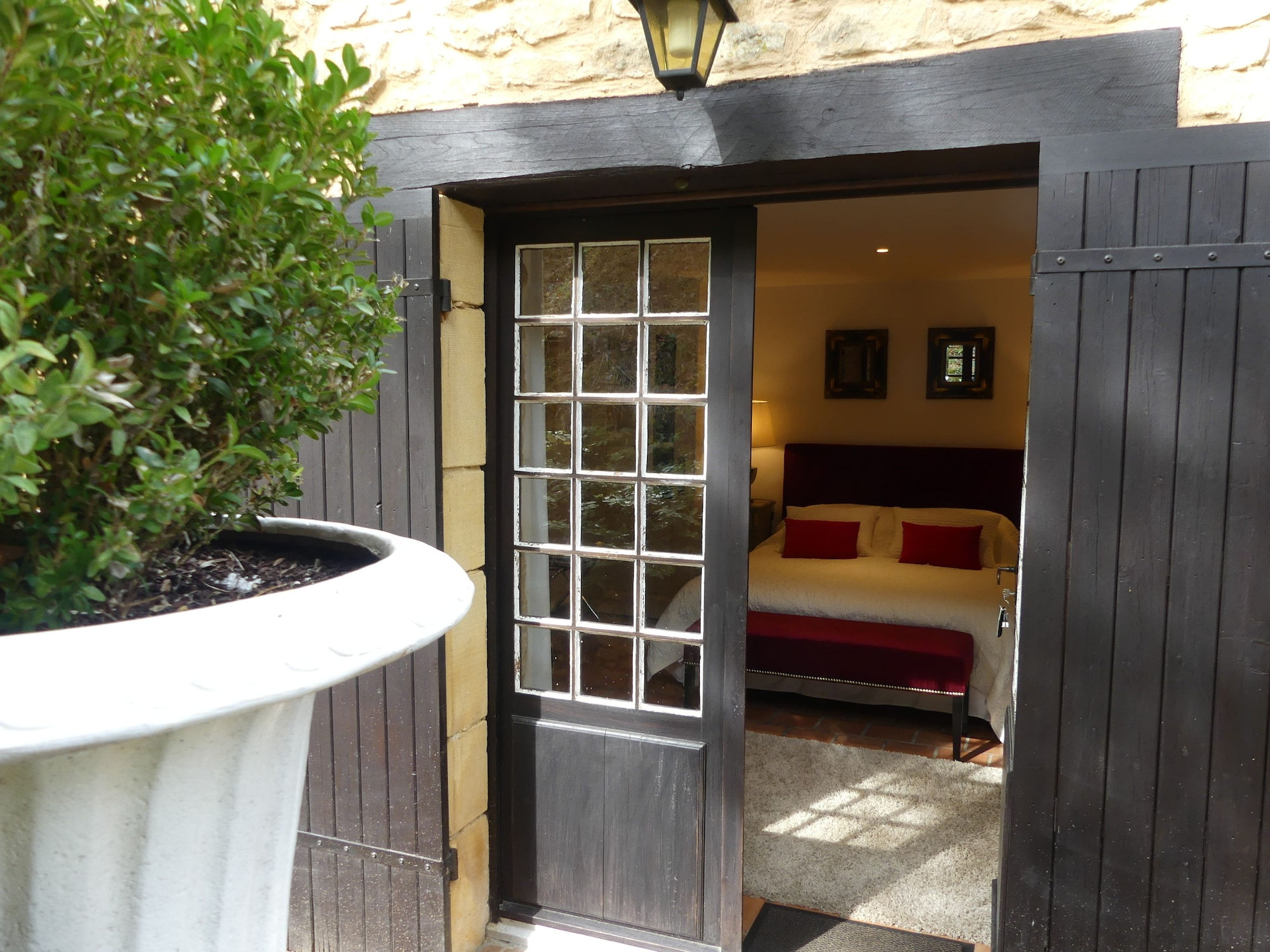 le noyer residence, Dordogne