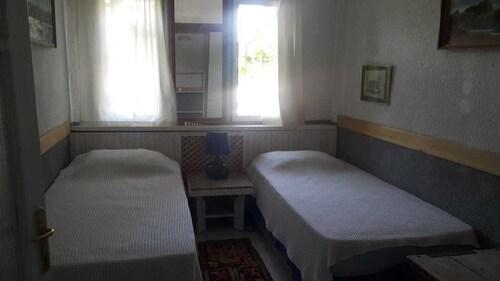 Cumhur Yesilirmak Butiqe Hotel, Bergama
