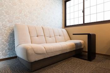 STAY SAKURA KYOTO NISHIJIN Extra Beds