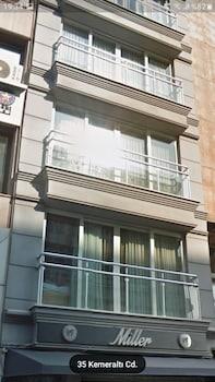 Hotel - Miller Hotel