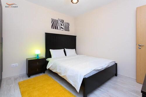 Apartament Toronto, Timisoara