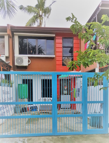 Maria Luisa Residence Guesthouse, Talisay City