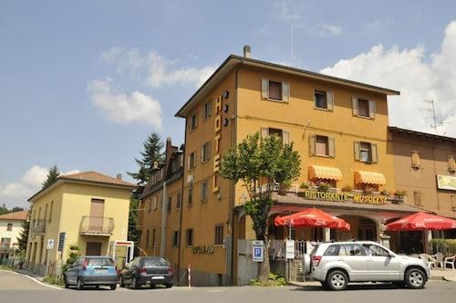 . Hotel Musolesi