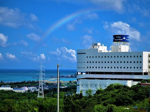 Rycom Crystal Hotel, Okinawa