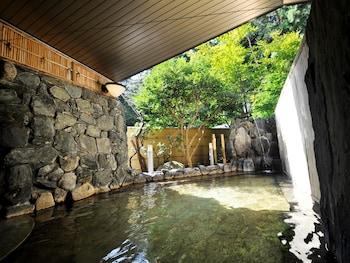 那須板室温泉 ホテル板室
