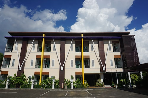 The Triple V Hotel, Muang Roi Et