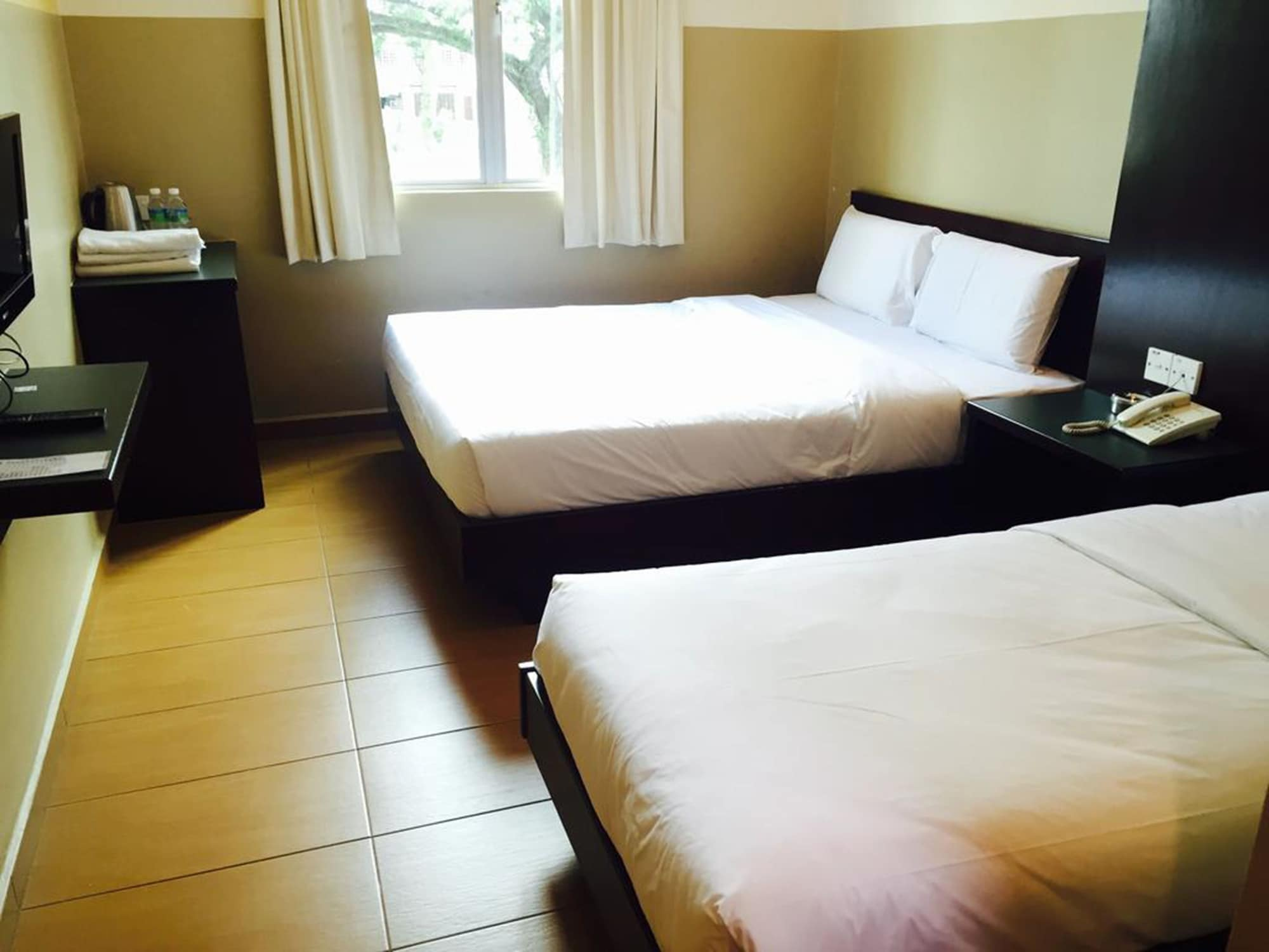 Hotel Suria, Kinta