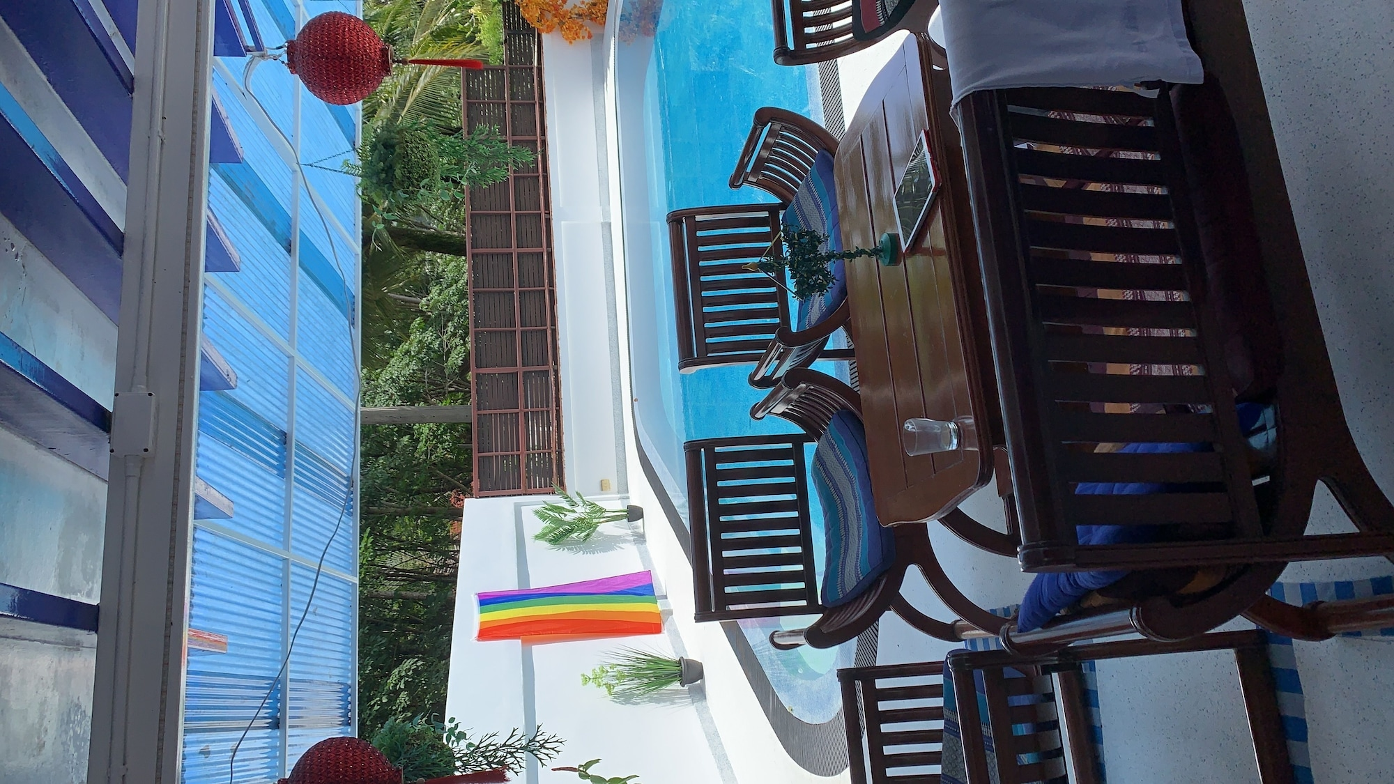 Phuket Gay Home Stay - Caters to Men, Pulau Phuket