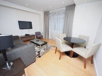 1-Bedroom Apartment, Lower Ground Floor