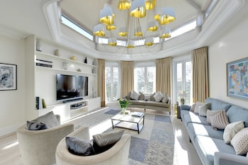 4-Bedroom Penthouse