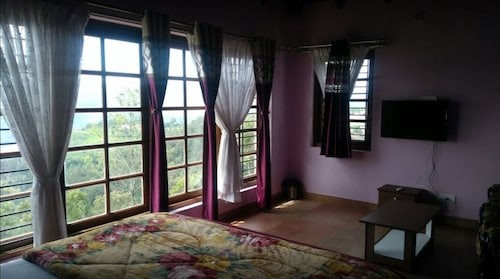 Green Mist Resort, The Nilgiris