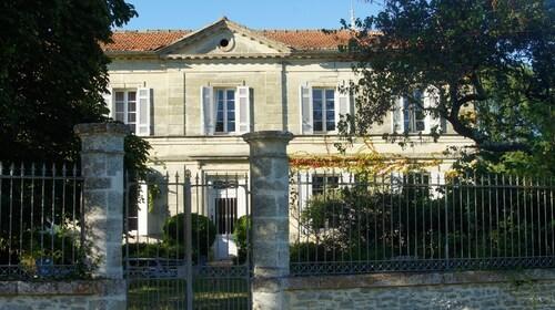 La Hourqueyre, Gironde