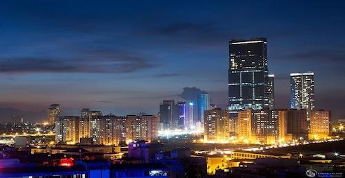 Blubiz Hotel My Dinh Song Da, Từ Liêm