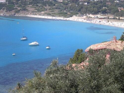 bbmaredellestelle, Cagliari