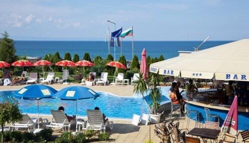 Hotel Sunny, Sozopol