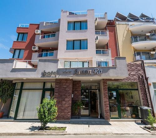 Amon Ra Family Hotel, Sozopol