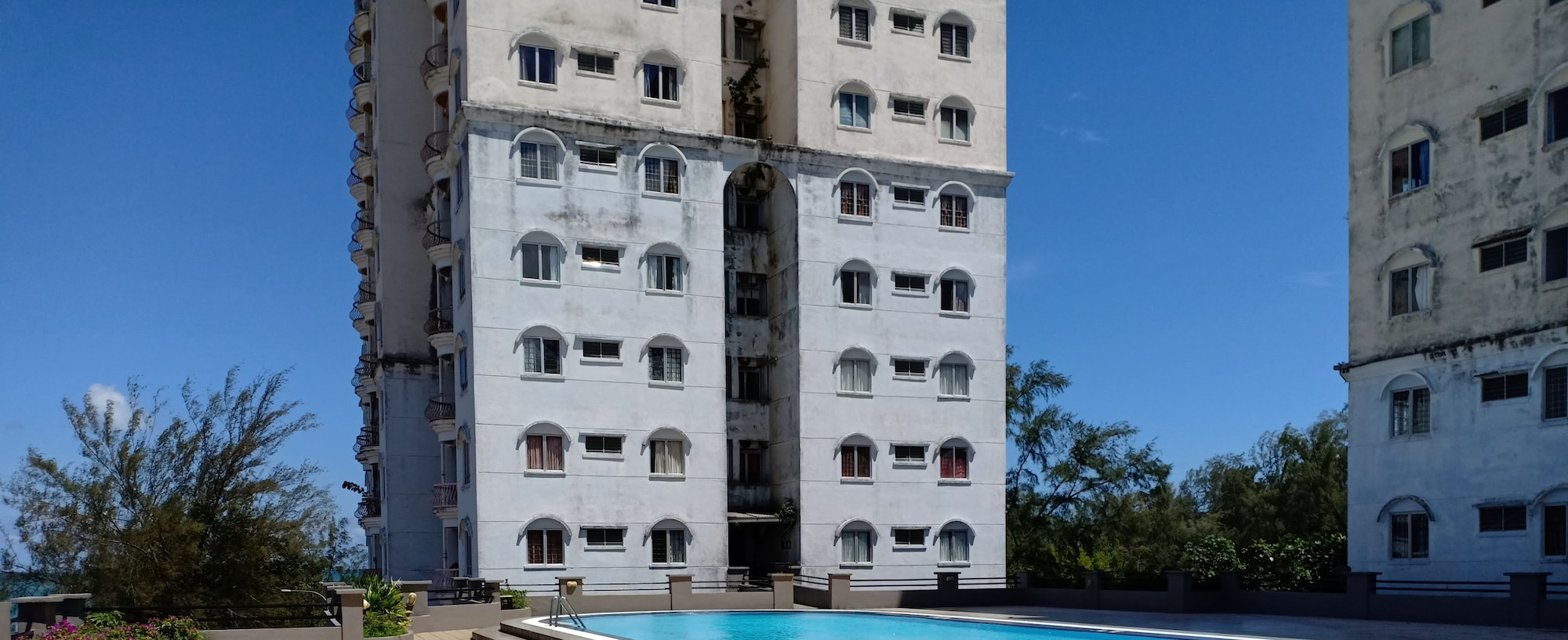 JC Apartment Sunshine Bay Resort, Port Dickson