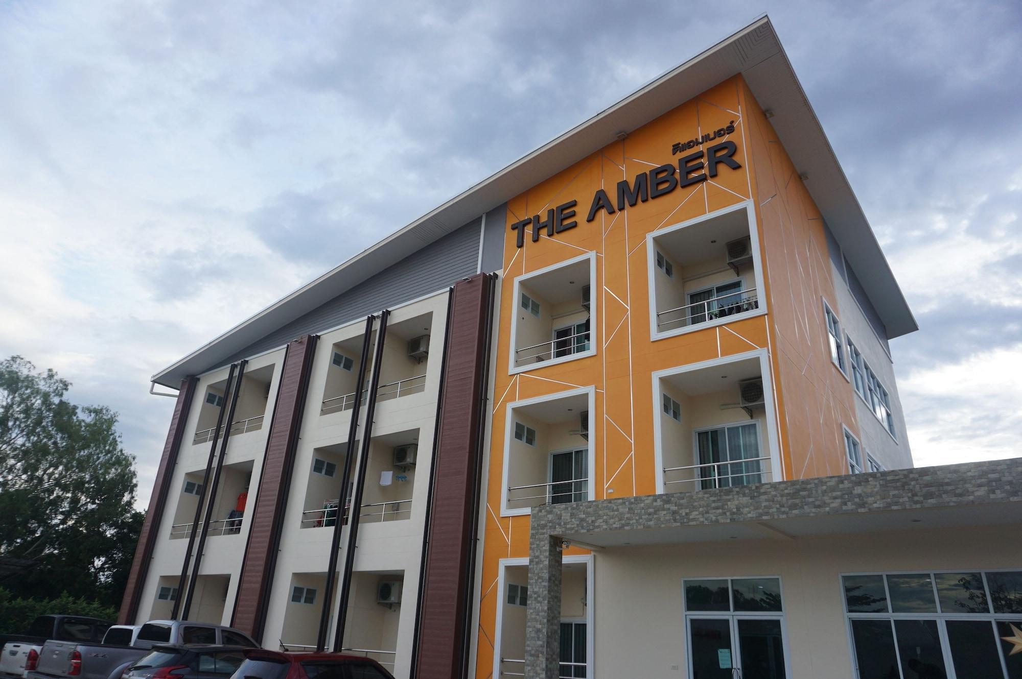 The Amber Mansion, Muang Roi Et