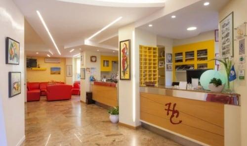 Hotel Cristina, Ancona